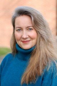Laura Huntsman ~ Princeton Real Estate Podcast Host